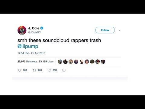 Lil Pump vs J Cole