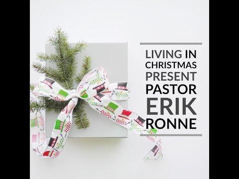 12/10/17 Pastor Erik Ronne