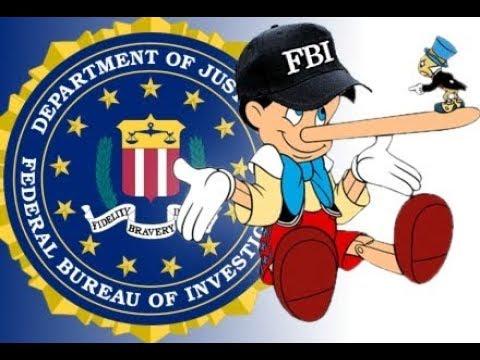 Nunes Memo Indicates Top DOJ and FBI Officials Committed Felonies