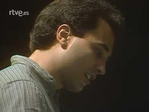 Jazz Entre Amigos - Paquito De Rivera Y Gato Barbieri (23/10/1985)