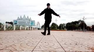Deep down low - shuffle dance cutting shapes