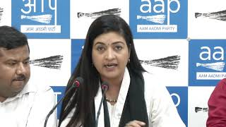 AAP PC on Rajasthan Election
