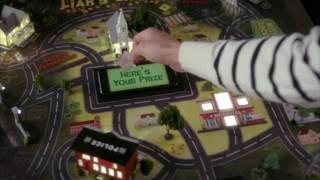 "Pretty Little Liars - Board Game - 7x11 ""Playtime"""