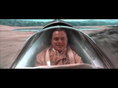 The Aviator | 'H-1 Racer Plane' - Leonardo DiCaprio