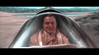 The Aviator   'H-1 Racer Plane' - Leonardo DiCaprio