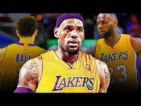 LEBRON JAMES SIGNS WITH THE LOS ANGELES LAKERS! How is NBA Affected?