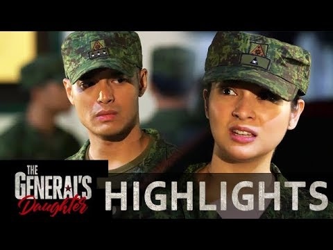 The General's Daughter: Jessie warns Ethan about Rhian | EP 18