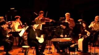 Present Music's Amir ElSaffar & Istathenople Concert - 2010
