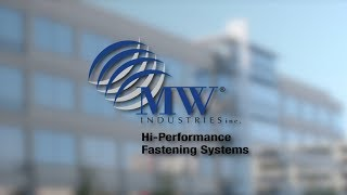 Hi Performance Fastening Systems