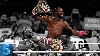 5 WWE Wrestlers That Were NEVER Supposed To Be WORLD CHAMPIONS