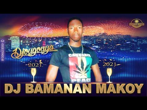 DJ BAMANAN MAKOY