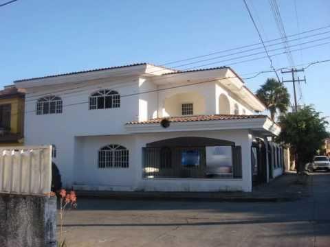 Casa en venta en el fracc cd del valle tepic nay youtube - Casas montornes del valles ...
