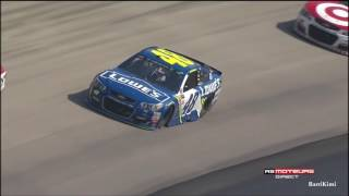 Monster Energy NASCAR Cup Series Dover 2017 Finish The Big One