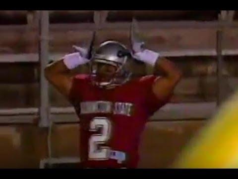 1992 Copper Bowl - WSU vs. Utah