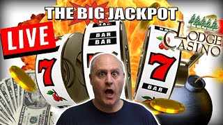 Raja Returns to Colorado and Takes Charge in the Casino | The Big Jackpot