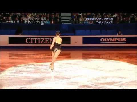 [Montage] Yuna Kim - I Dreamed A Dream