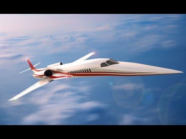 Histoire de l'aviation : La conquête du temps, l'ère du jet