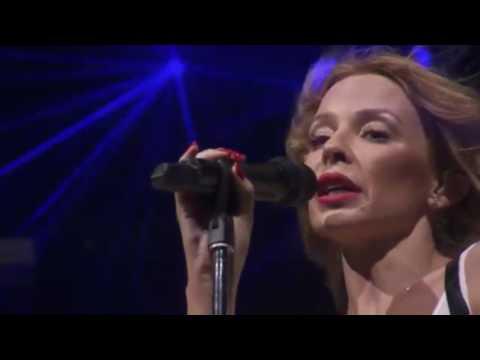 Kylie Minogue - Kiss Me Once (iTunes Festival 2014)
