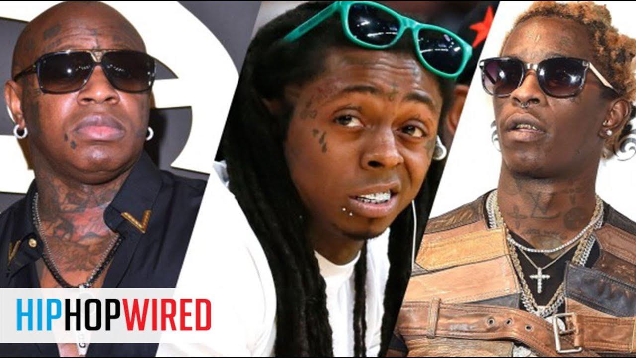 Dead lil wayne Lil Wayne