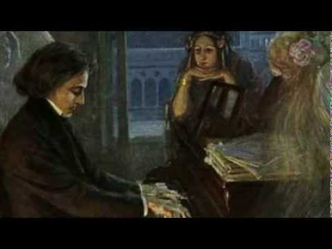 Nocturne in Eb - (Chopin), David Tolley - pianist
