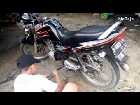 POP SUNDA MOTOR