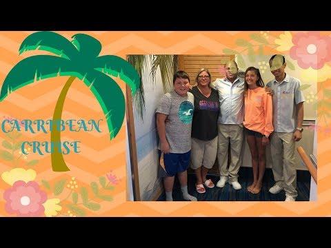 w0nd3rl3ss- Caribbean Cruise