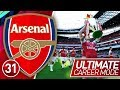 FIFA 19 ARSENAL CAREER MODE #31 | PREMIER LEAGUE FINALE! (ULTIMATE DIFFICULTY)