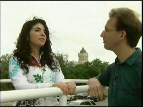 Sophie Berkal-Sarbit on Shaw TV