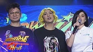 It's Showtime Anne-kabogable Hirit - Episode 33