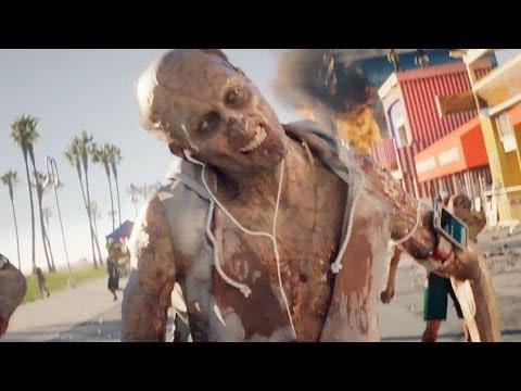 Dead Island 2- Official E3 Announce Trailer