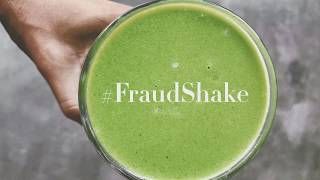 Make the Fraud Shake with Angie Smith