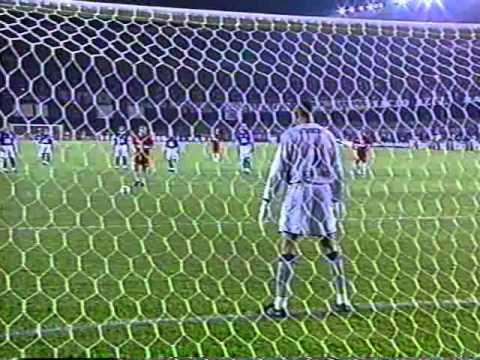 TRÍPLICE COROA 2003 - CRUZEIRO ESPORTE CLUBE (DOCUMENTÁRIO ESPECIAL)