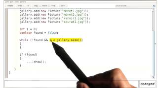 Array Algorithms Find the First Match - Intro to Java Programming