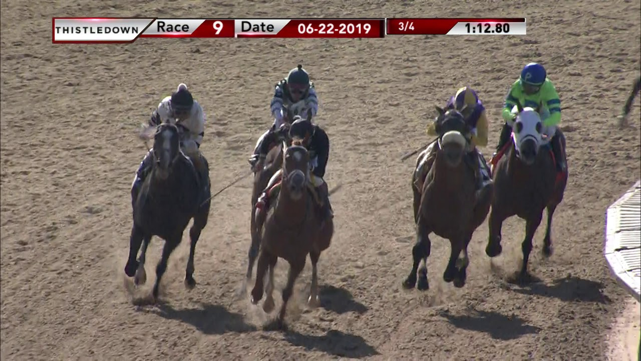 Ohio Derby (2019) - Results- Owendale