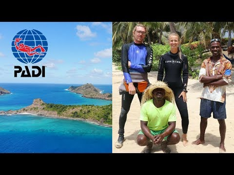 How To Find A Job As A Scuba Diving Instructor    Ocean Pancake Podcast