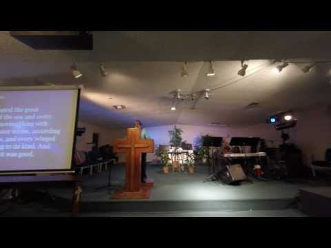 Surfside Church Sunday Message