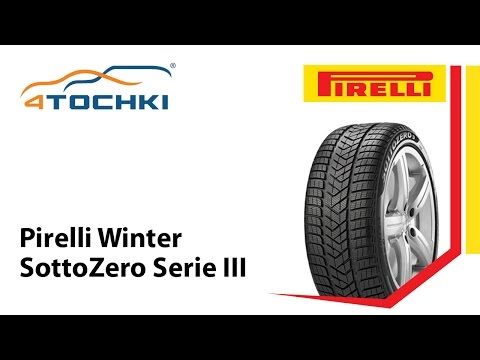 Winter SottoZero Serie III