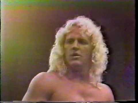 USWA Championship Sports 5/26/90