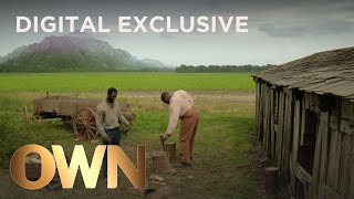 "The ""Underground"" Cast Reflects on Filming in Louisiana 