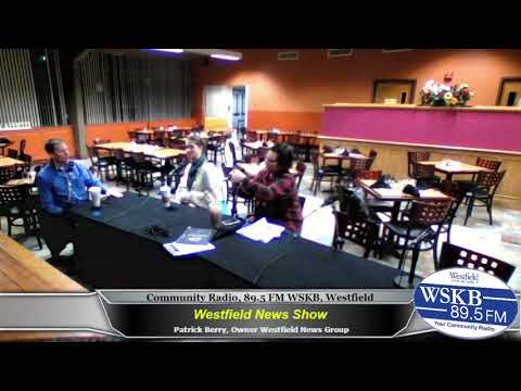 Community Radio 03 29 18 Westfield News Show