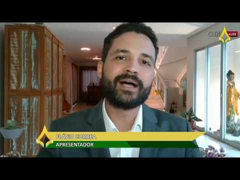 Live CLDF - Flexibilização da Quarentena no DF - 02/07/2020