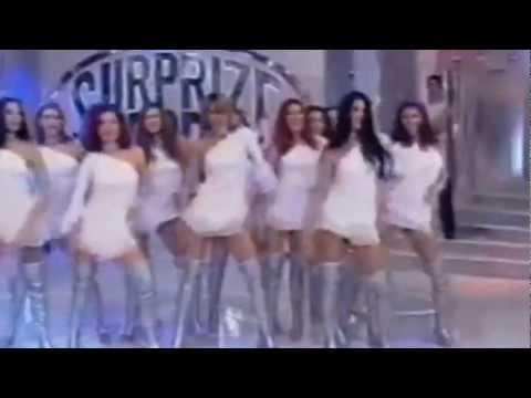 """""""Surprize,Surprize"""" Generic (2003)"""