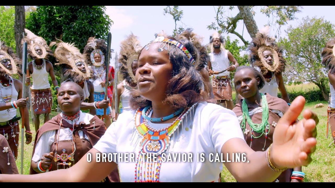 Download Kuurin Kiptaiyandeng'ung' by Joyce Langat (Official 4K Music Video)