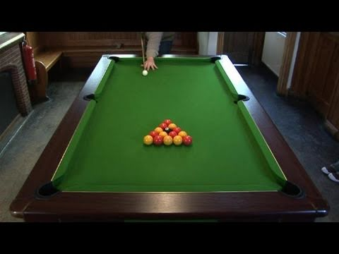 How To Understand The Rules Of Pool Youtube