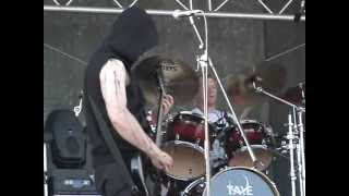 DeathKult Open Air Festival 2012 - SADOMATOR