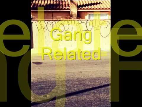 Gang Related- Wreckless ft Erok, Hyper
