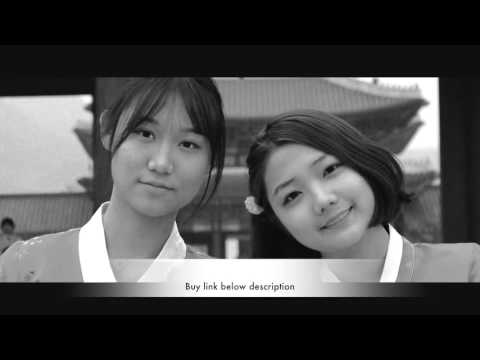 Seoul (Korea) - Emotional advertising (free royalty music for film/video/media/ads)