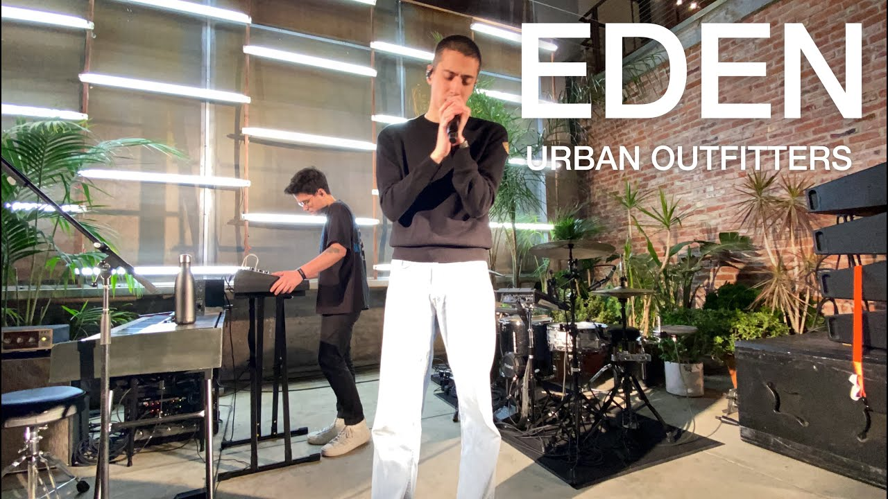 Urban Outfitters Performance Space 15 Twenty Los Angeles Youtube