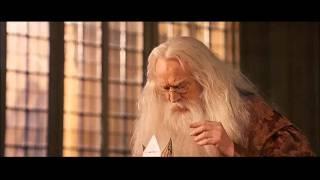 hp1 dumbledore eats ear wax every flavor bean