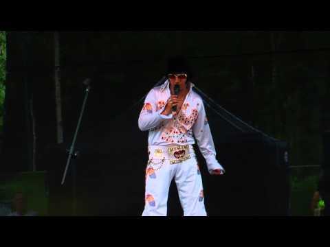 Elvis w Pabianicach